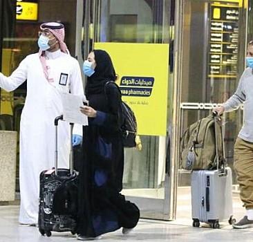 S.Arabistan bir yasağı daha kaldırıyor
