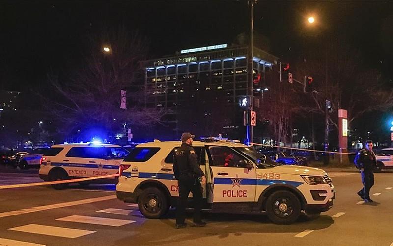 ABD'de polis şiddeti! 13 yaşındaki çocuğa...