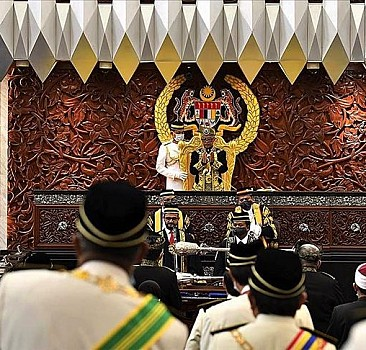 OHAL bitene kadar Parlamento toplanmayacak