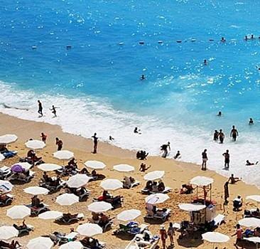 Egeli turizmcilerden kısmi kapanma kararına destek