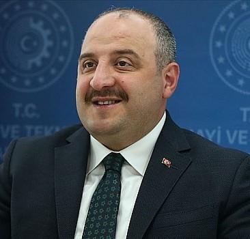 Sanayi ve Teknoloji Bakanı Varank: Ülkemiz yatırımcılar için dünyanın en karlı ve güvenli limanı