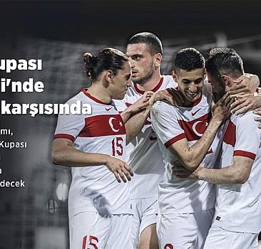Türkiye 596. maçına çıkıyor