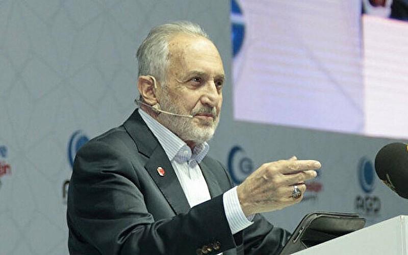 Saadet Partisinden Oğuzhan Asiltürk'ün sağlık durumuna ilişkin açıklama: