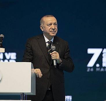 Erdoğan'dan flaş İstanbul Sözleşmesi açıklaması