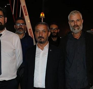 İzmir Metro A.Ş'de TİS görüşmelerinde anlaşmaya varıldı