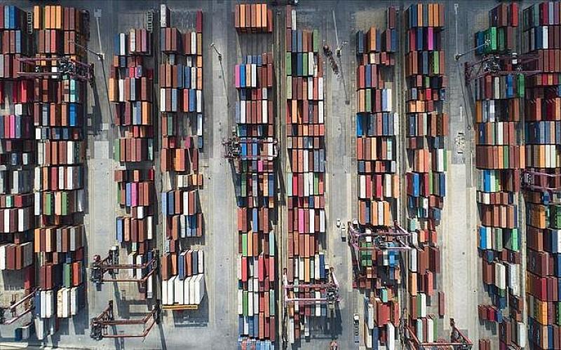 Hububat ihracatı 7 ayda yüzde 17 arttı