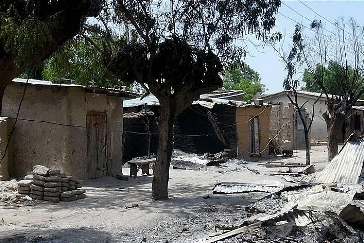 Nijerya'da kanlı saldırı! 14 kişi öldü