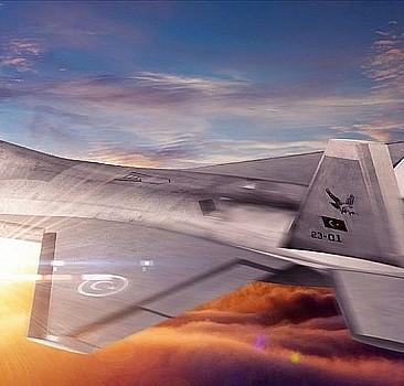 Milli Muharip Uçak için teslim tarihi belli oldu!