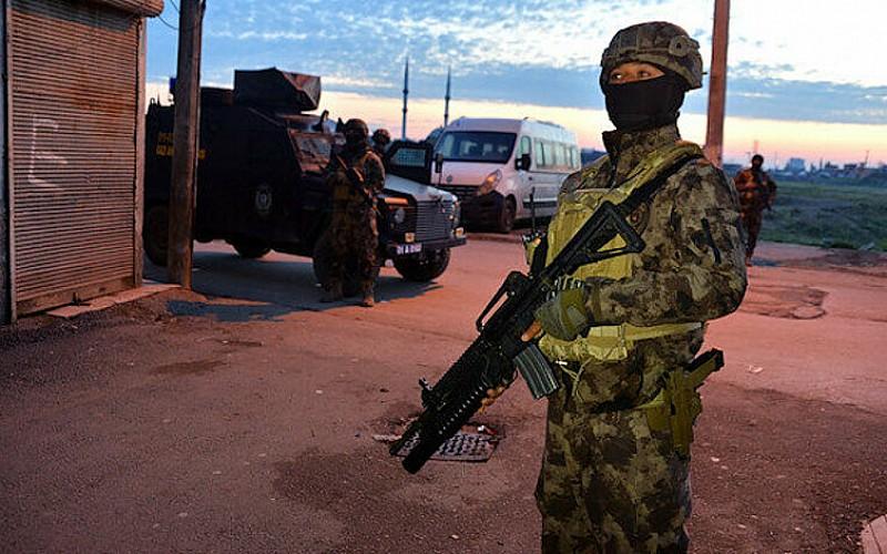 DEAŞ'a operasyon! 11 şüpheli yakalandı