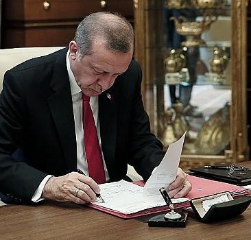 Uluslararası anlaşmalara ilişkin 10 kanun onaylandı