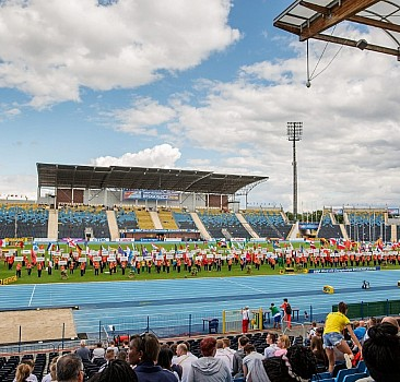 Para Atletizm Milli Takımı, Avrupa Şampiyonası için Polonya'da