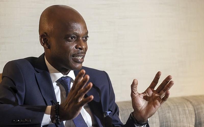 Togo Dışişleri Bakanı Dussey, Türk yatırımcıları Togo'ya çağırdı: