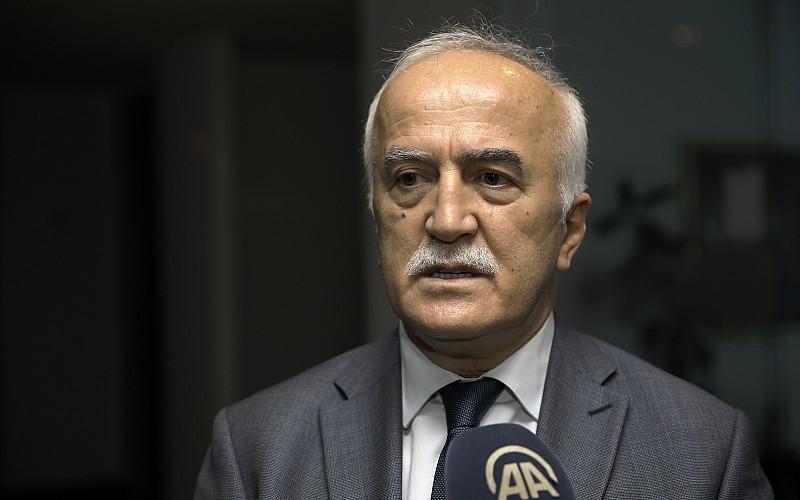 Vakıflar Genel Müdürü Ersoy, Bosna Hersek'te yeni projelerin başlatılacağını söyledi