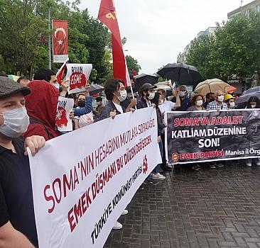 Soma'daki maden faciası davasında 4 sanık yeniden yargılanıyor
