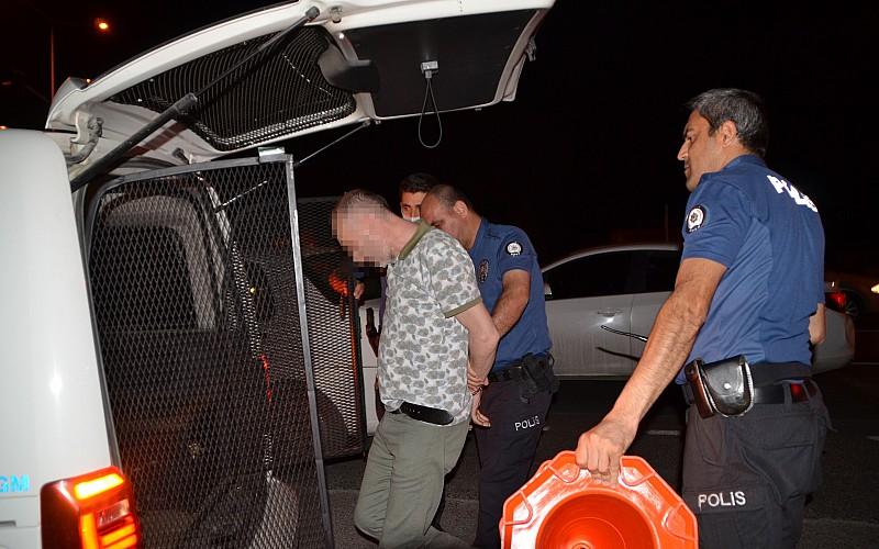 Muğla'da polis memurunu şehit eden şüphelilerle bağlantılı oldukları iddiasıyla 2 kişi Aydın'da yakalandı