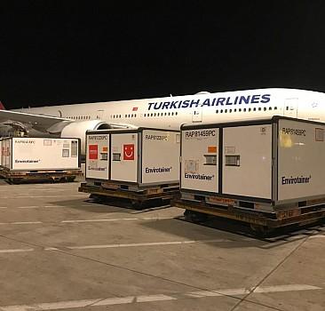 Bakan Koca: 5 milyon doz Sinovac aşısı Türkiye'ye ulaştı