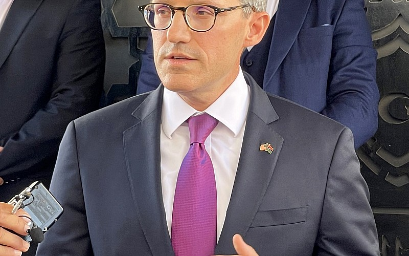 ABD Libya seçimlerinde tercih ettikleri bir aday olmadığını açıkladı