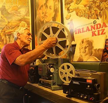 28. Uluslararası Altın Koza Film Festivali'nde Adana'nın sanatsal mekanları gezildi