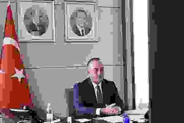 """Dışişleri Bakanı Çavuşoğlu: """"Rohinga Müslümanlarını kaderlerine asla terk etmeyeceğiz'"""""""
