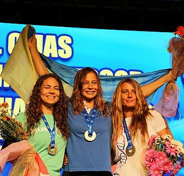CMAS 5. Serbest Dalış Outdoor Dünya Şampiyonası