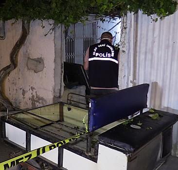 Adana'da iki grup arasında çıkan silahlı kavgada bir kişi ağır yaralandı