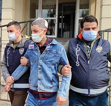 Sakarya'da bir kişinin öldüğü yabancı uyrukluların kavgasıyla ilgili bir şüpheli tutuklandı