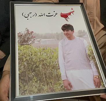Afganistan'da DEAŞ saldırılarında hayatını kaybeden baba-oğulun ailesi yardım bekliyor