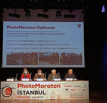 """""""PhotoMaraton"""", 6 Kasım'da fotoğraf tutkunlarını bir araya getirecek"""