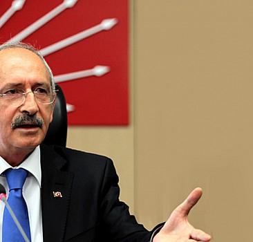 Kılıçdaroğlu'ndan AK Parti ile koalisyon sinyali!