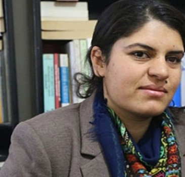 Abdullah Öcalan'ın yeğeni Deniz Baykal'ın yardımcısı olacak