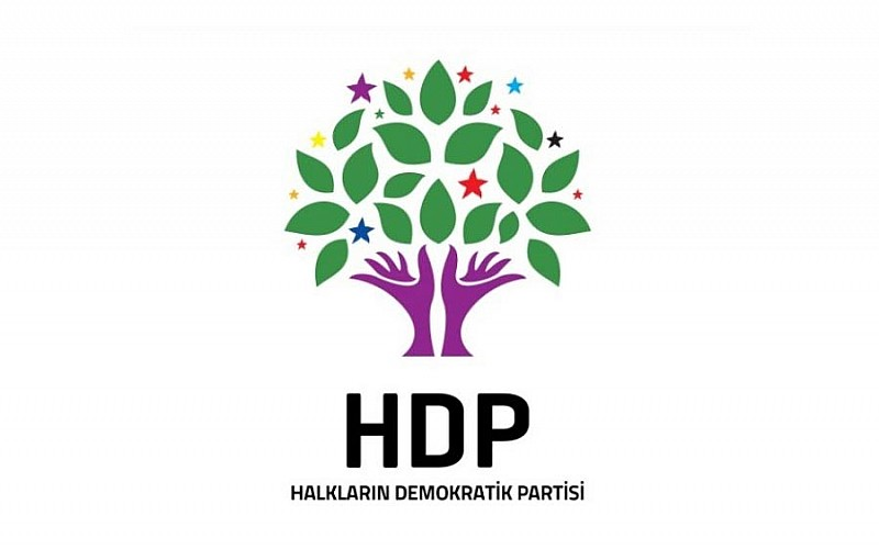 İşte HDP'nin Meclis Başkan Adayı