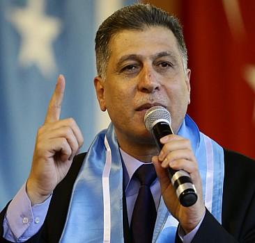 'Türkmen illeri Kürt bölgesi yapılıyor'