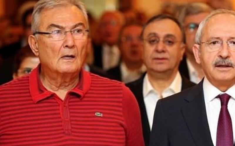 Deniz Baykal Kılıçdaroğlu'nun yalanını belgeleyince ortalık karıştı