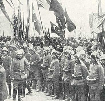 BirinciDünya Savaşıve sonrasında  Erzurum'da yaşanan katliamlarve sorumluları (2)