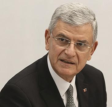 AB Bakanı Bozkır yeni hükümet için tarih verdi!