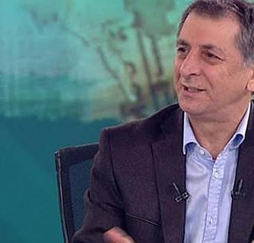 Mahmut Övür: Ak Parti sürpriz yapabilir