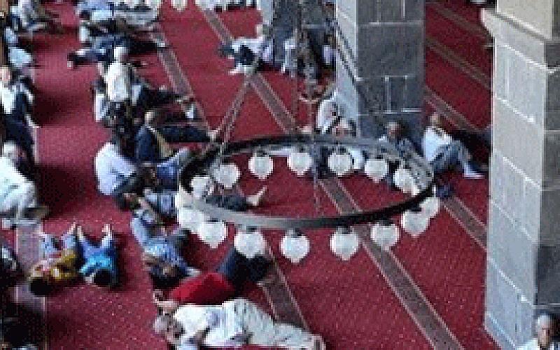 Ramazan'da gündüz uykusu vücuda iyi geliyor