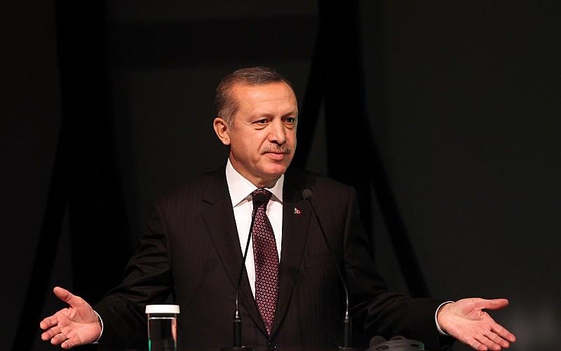 Cumhurbaşkanı Erdoğan 13 yeni rektör atadı