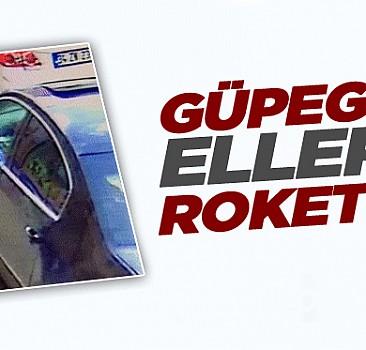 Emniyet Müdürlüğü'ne saldıran PKK'lılar kamerada!