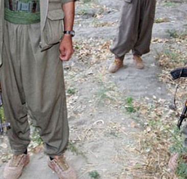 PKK'ya adam kaçıran 3 kişi yakalandı