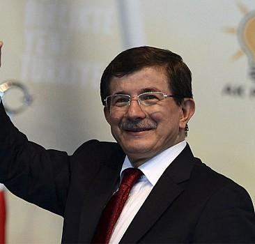 Davutoğlu, HDP binalarına yapılan saldırıyı kınadı!