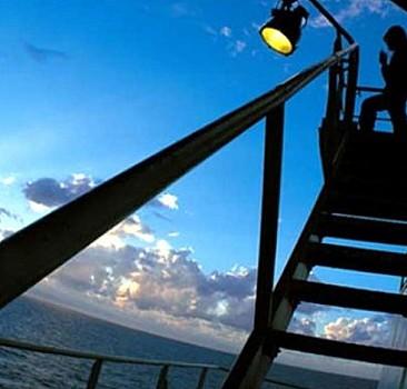 İtalyanlar Akdeniz'in en büyük doğalgaz yatağını buldu
