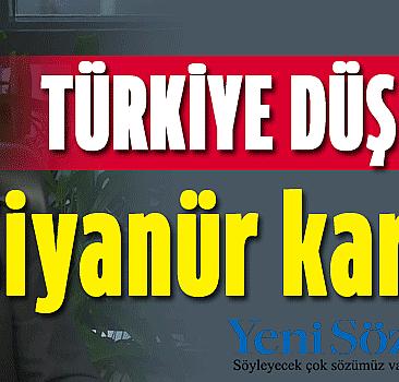 Siyanur kardeşliği Türkiye düşmanlığı