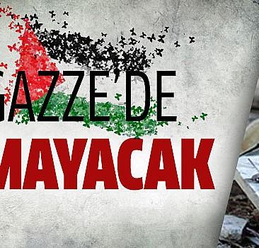 Gazze 2020'de yaşanmaz hale gelecek