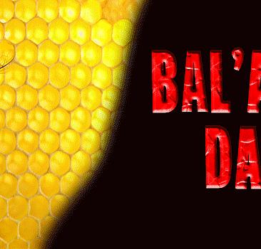 Bal'a Terör Darbesi