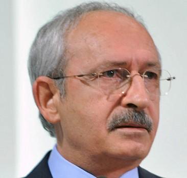 Kılıçdaroğlu'nun 'çılgın proje'si Davutoğlu'ndan çalıntı çıktı