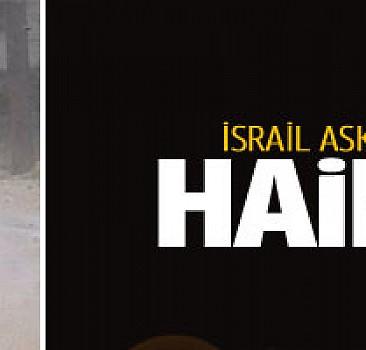 İsrail askerlerinden Filistinli çocuğa hain saldırı!