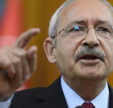 Kılıçdaroğlu: Suriye ile barışı sağlayacağız