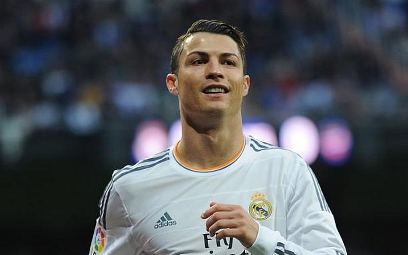 La Liga'nın gol kralı Cristiano Ronaldo oldu