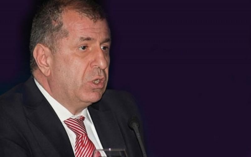 MHP'li Özdağ PKK ile pazarlık yapmış!